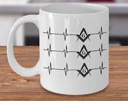 lego freemason with gavel and apron