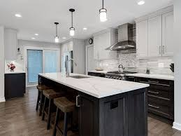 white and taupe lower kitchen cabinets what colors of kitchen cabinets are timeless timeless