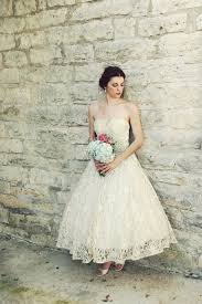 mid length wedding dresses picture of tea length wedding dresses