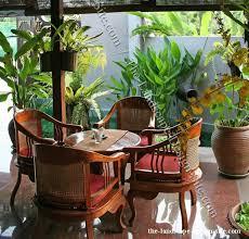 water garden patio ideas