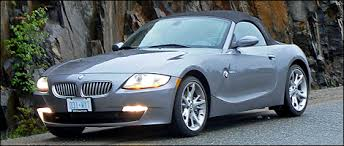 bmw z4 2008 2008 bmw z4 3 0si review
