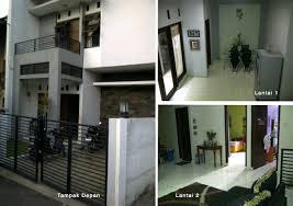 design interior rumah kontrakan 11 contoh gambar desain rumah kost minimalis sederhana abwaba com