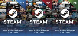 steam wallet cards steam wallet card giveaway raffle creator
