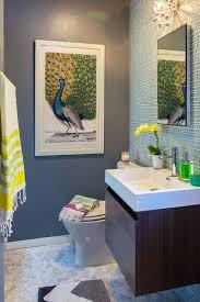 peacock bathroom ideas 50 best peacock bathroom images on backsplash ideas