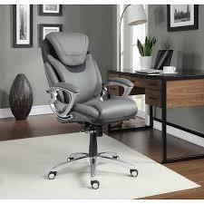 Pretty Desk Chairs Via Thomasville Air Health U0026 Wellness Executive Office Chair