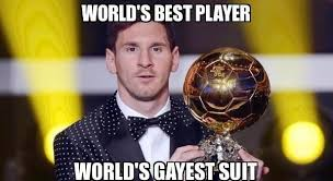 Funny Messi Memes - 10 best lionel messi memes on the internet