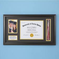 graduation frames with tassel holder graduation frame photo tassel holder diploma high school college