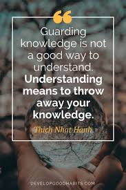 quotes about him understanding me 57 thich nhat hanh quotes on living a more meaningful life