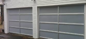 Collins Overhead Doors Everett Ma Avante White Acrylic Glass Collins Overhead Door