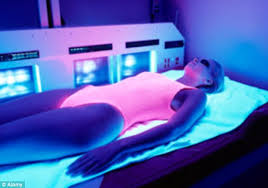 Do Tanning Beds Cause Cancer Sunbed Skin Cancer Risk Is Double That Of Sunbathing Danger From