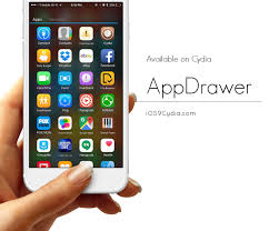 cydia android appdrawer android app drawer for iphone