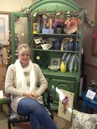 shabby chic furniture shop opens in orion business qconline com