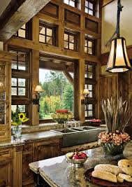 kitchen rustic wood kitchen cabinets rustic tuscan kitchen design