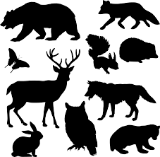 free silhouette images animal silhouettes clipart clipart collection clipart monkey