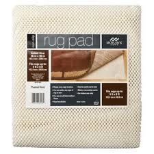 What Is A Rug Pad Mohawk Rugs Target