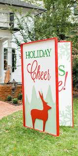 Making Christmas Decorations For Outside 582 Best Holiday Crafts And Ideas Images On Pinterest Holiday