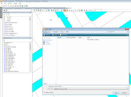 Esu Map How To Export Feature Spatial Data To A Map Using A Data Source