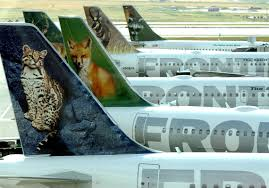 Frontier Flight Map Frontier Airlines Adds To Momentum At Pittsburgh Airport