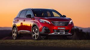 peugeot suv 2016 peugeot 3008 review specification price caradvice