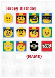 lego birthday card printable card invitation design ideas lego