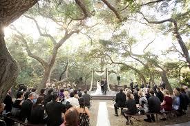 inexpensive wedding venues in southern california city of anaheim oak nature center capacity 225 oak