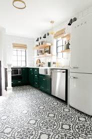 trendspotting medallion tiles apartment therapy
