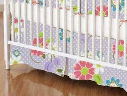 crib skirts sheets sheetworld