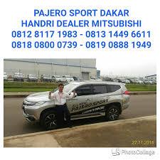 pajero sport mitsubishi pos pengumben harga pajero ultimate 2018 pajero sport