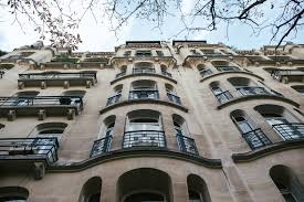 a four bedroom apartment on right bank paris