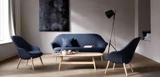 Boconcept Armchair Create Your Own Adelaide Chair