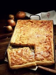 aufeminin cuisine tarte oignon comté recette recette tarte oignon tarte oignon et