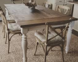 farmhouse kitchen furniture farmhouse table etsy