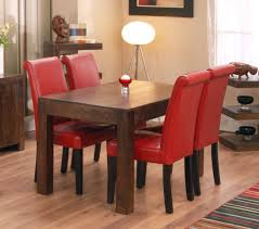 Dining Room Sets Canada Awesome Leather Dining Room Chairs Canada Picture For Rustic