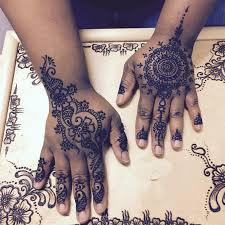henna tattoo recipe paste have you tried henna mixed with jagua henna blog spot