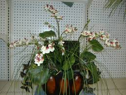 artificial flower arrangements for graves u2014 home and space decor
