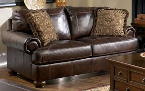 Ashley Sofa Leather by New Ashley Furniture Leather Loveseat 63 Modern Sofa Inspiration
