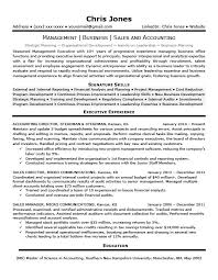 Resume Format Of Accounts Executive Executive Resume Template Click Here To Download This Account