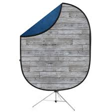 collapsible backdrop gray pine blue collapsible backdrop backdrop express