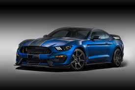 year shelby mustang shelby gt350r mustang most track capable production mustang