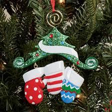 ornaments personalized tree ornaments kurt