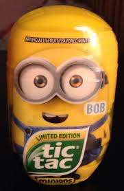 Where To Buy Minion Tic Tacs 28 Minion Tic Tacs Where To Buy The Minions From Despicable