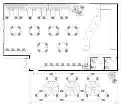 restaurant layout design free coffee shop floor plan floor plans pinterest coffee shopping