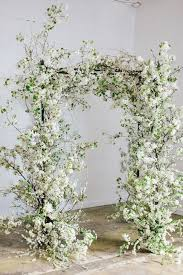 flower arch 1079 best ceremony frames images on marriage wedding