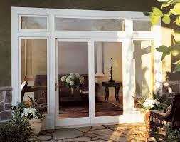 8 Patio Doors Stylish Exterior Sliding Patio Doors Throughout Plan 8