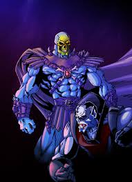 he man and the masters of the universe skeletor versus hordak by thulsadoom on deviantart masters of