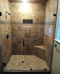 Bathroom Shower Remodel Cost The Best Shower Tile Designs Ideas On Showerwalk In Bathroom