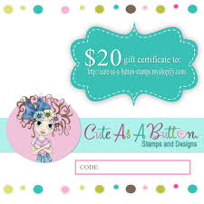 20 dollar gift card as a button designs 20 gift certificate gift card