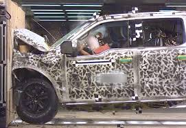 how safe is the new 2015 ford f 150 see the nhtsa crash rating