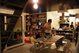 architecture cozy small interior house design feature dining