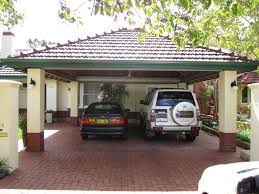 attached carport ideas carport ideas for single car u2013 home decor